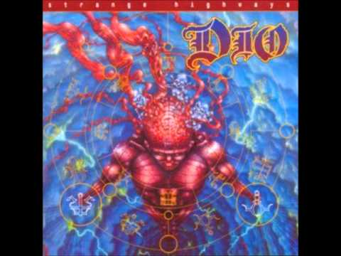 Dio-Hollywood Black