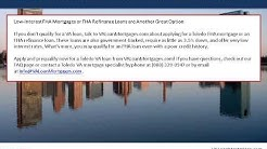 Toledo VA Loans & Toledo VA Refinance
