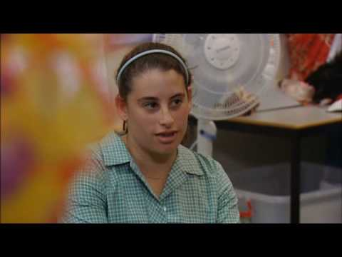 Mr G - Psych Assessment Summer Heights High deleted scene