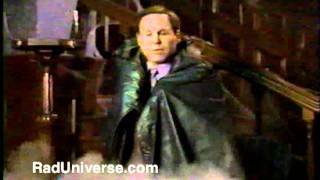 Michael Eisner Bride Of Boogedy Intro 1987
