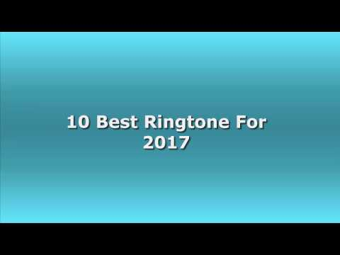 Top 10 Best Ringtones 2018 For Your Phone | أفضل 10 نغمات للهاتف