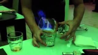 Абсент как приготовить коктейль(Как правильно пить абсент., 2013-08-16T20:31:47.000Z)
