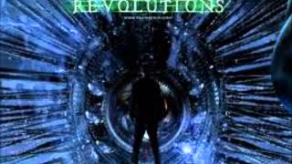 The Matrix Revolutions - End Credits Music - Navras