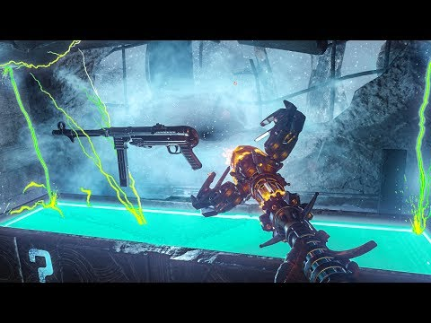 """""""ORIGINS"""" TWO BOX CHALLENGE (Black Ops 3 Zombies Chronicles)"""