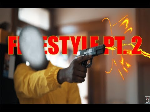 """AMR Dee Huncho """"Freestyle Pt. 2"""" l Dir. by @divineshot"""