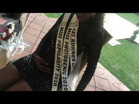 Miss Teen Globe Uganda 2020