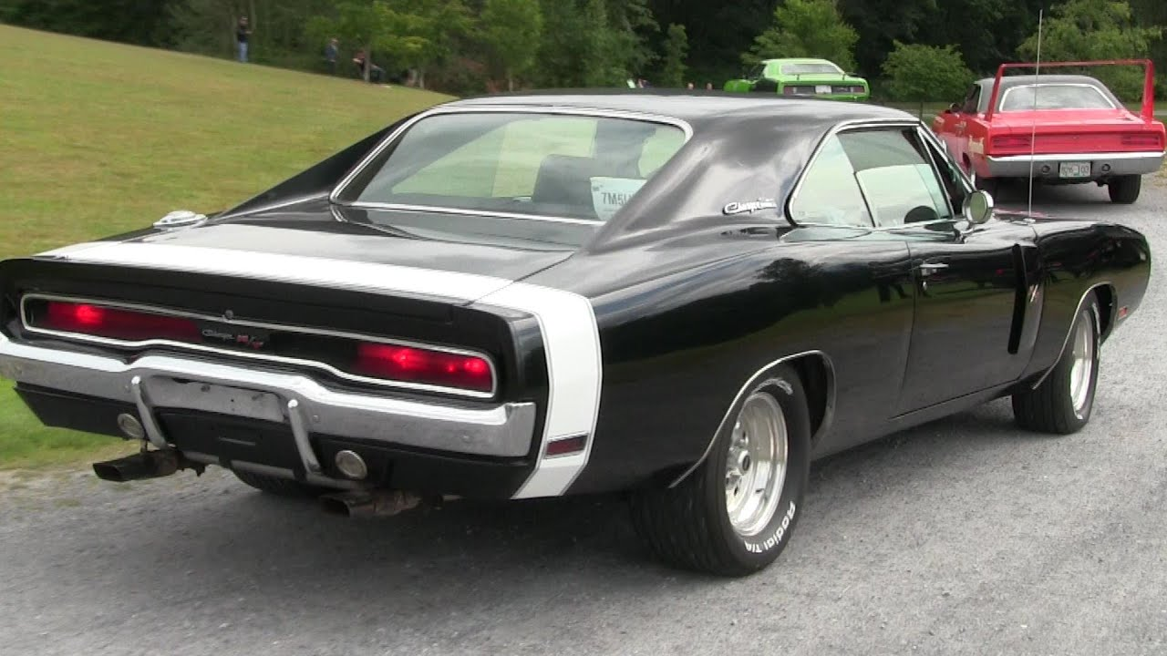 Amazing Muscle Cars-sound and drive by-2016 - YouTube