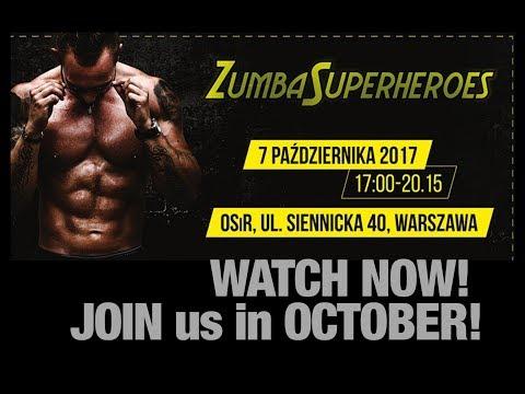 ZumbaSuperheroes 2017