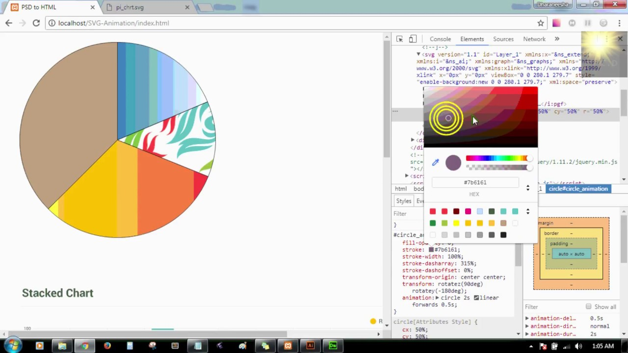 Pie chart animation circle svg animation svg css html circle pie chart animation circle svg animation svg css html circle animation nvjuhfo Images