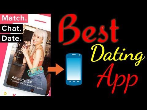 Best Dating App With Mobile Number 2019
