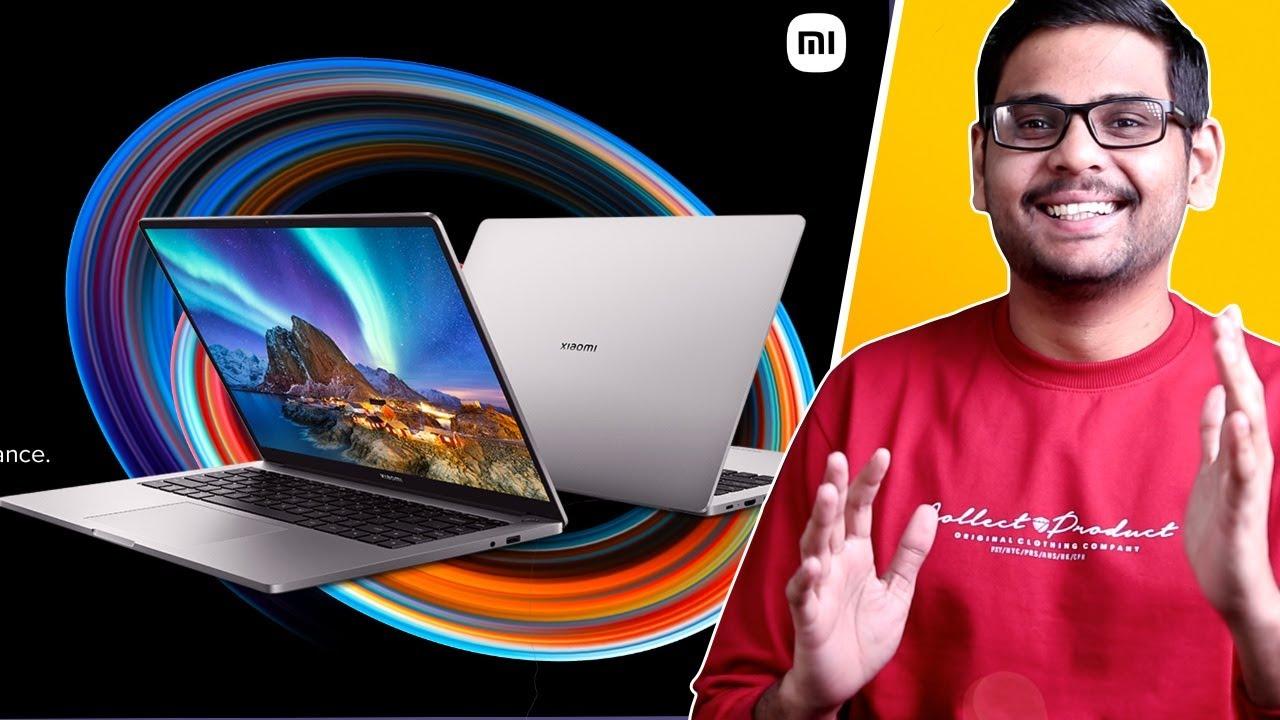 New Mi Notebook Pro & Ultra | Mi band 6 | Mi TV 5X