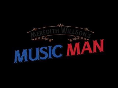 """""""The Music Man,"""" Presented by Revere Players"""