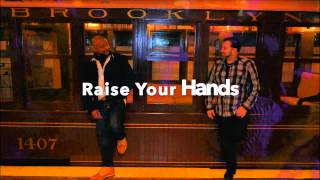 Lenny Fontana feat  D Train - Raise Your Hands (Radio Mix) - Karmic Power Records / RFC Records