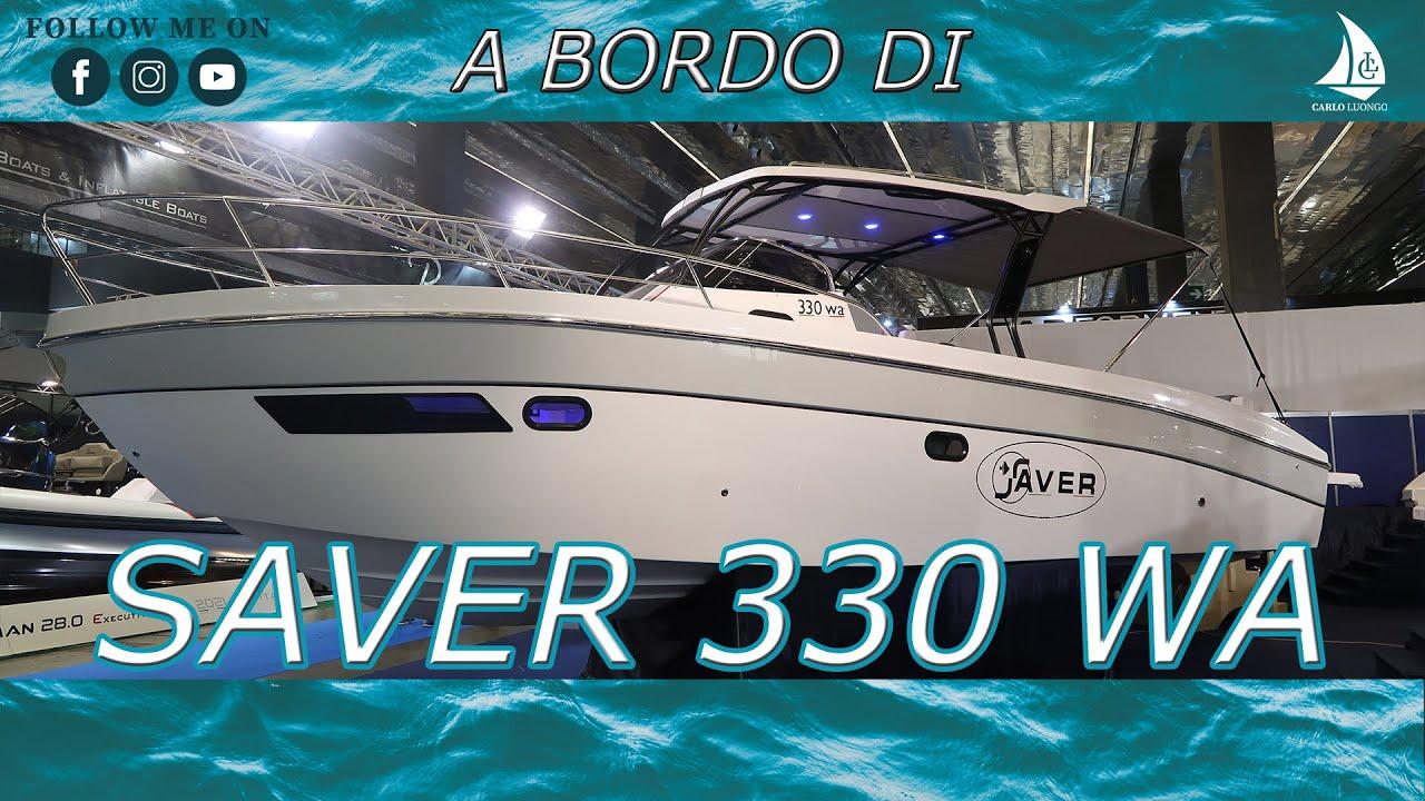 Download A bordo di Saver 330 WA
