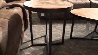 Magnussen Furniture Lakeside Table Collection T2303 Review