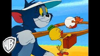 ???? WATCH NOW! BEST CLASSIC TOM & JERRY MOMENTS | WB KIDS