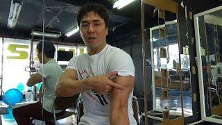 筋トレで筋肉が左右違う発達をする原因と対処法について