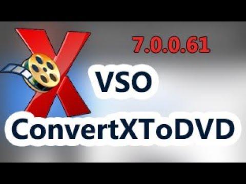 SERIAL BAIXAR CONVERTX TO DVD MAIS