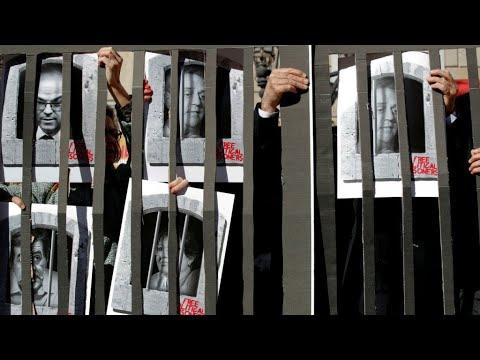 Neuf dirigeants catalans condamnés à des peines de prison par la Cour suprême espagnole
