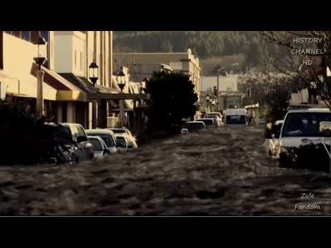 Shocking Prediction: West Coast MEGA Tsunami  & Earthquake - Documentary.