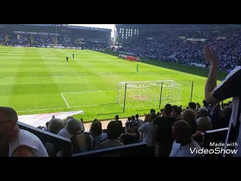 Notts County vs Luton Town Vlog Part 1