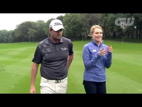 GW Walk The Course: Marc Leishman