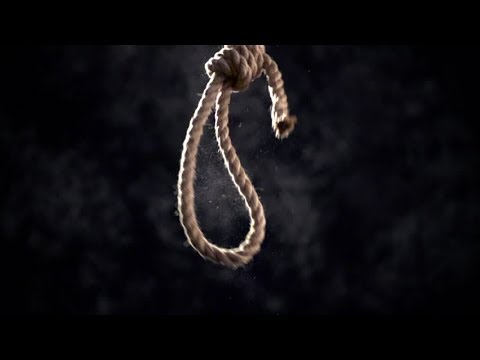 BEFORE YOU COMMIT SUICIDE PLEASE WATCH THIS!