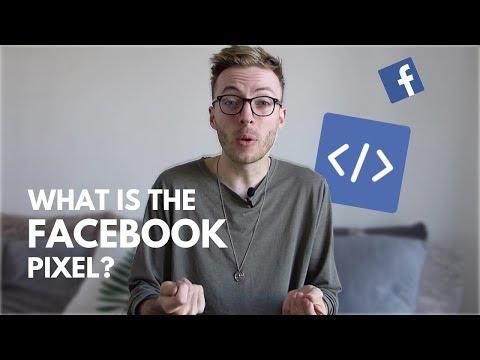 Facebook Pixel Explanation - What Is The Facebook Pixel? | Facebook Ads | Social Media Marketing