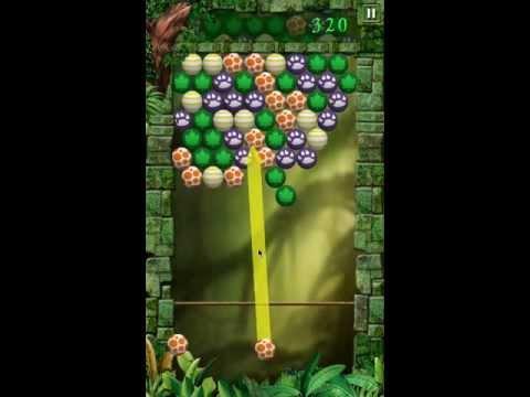 ยิงไข่  Egg Shoot Deluxe (Android game & IOS game)