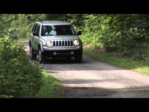 2011 Jeep Patriot Drive Time Review Testdrivenow
