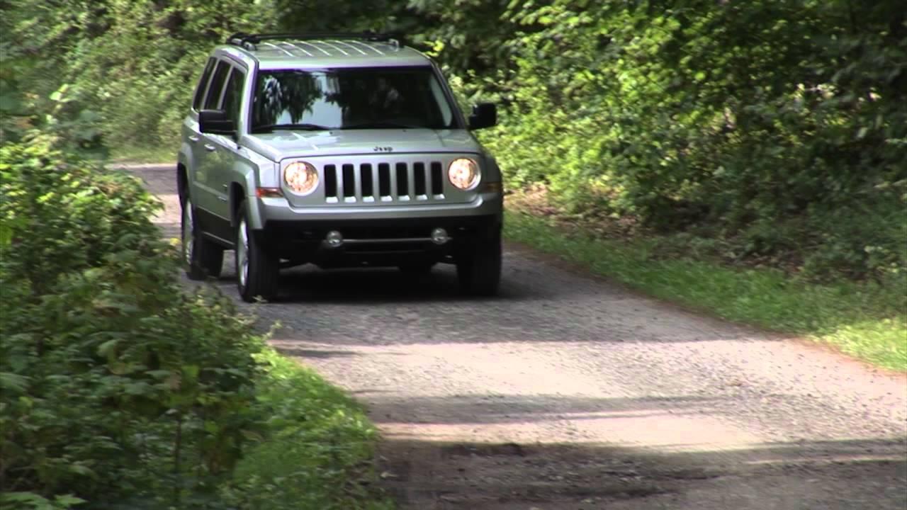 jeep patriot 2011 reviews