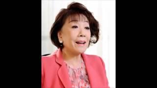 輝かしい昭和の時代を築いた女優がまた一人、この世を去った。