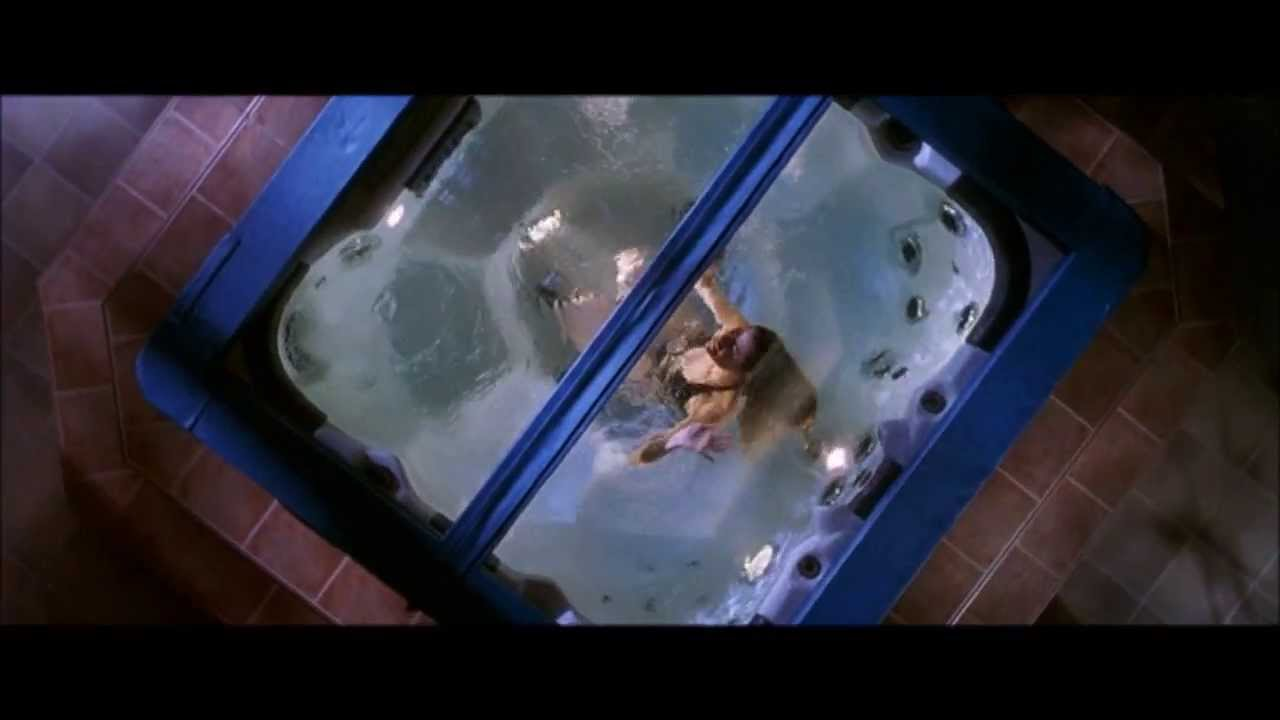 Jacuzzi Pool Youtube Valentine 2001 Paige S Death Hq