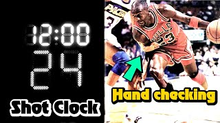 The 10 BIGGEST Rule Changes in NBA History!