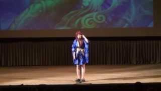 karaoke Kokia - Chouwa oto
