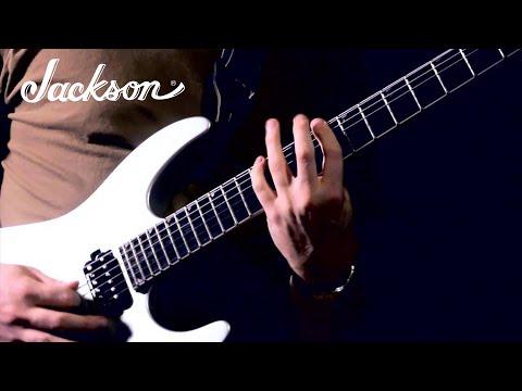 Jackson SL2 & SL2 Q Pro Series Soloist™ Demo
