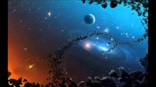 Hidden Worlds (Original Composition / Space Ambient)