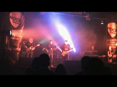 Fink Ployd UK - Shine On You Crazy Diamond @ The Ritz, Manchester (Clip 1)
