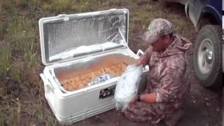 Ice Chest Tip
