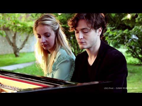 Lise de la Salle - Bach Unlimited - 2/ T. Enhco: Sur la route