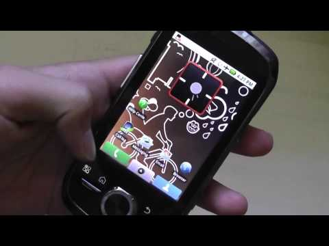 Motorola i1 Android Nextel Military Phone Review: