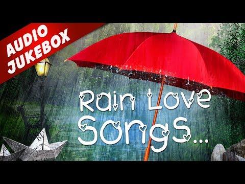 Biggest Marathi Rain Love Songs Non Stop | Marathi Romantic Songs 2017 | मराठी गाणी