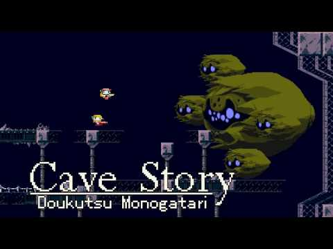 Cave Story OST - T20: Oppression (Vs. The Core)