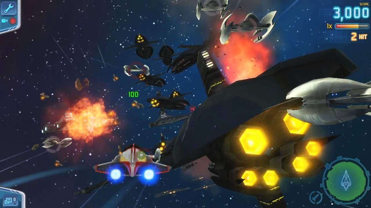 Play Space Wars