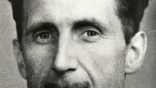 George Orwell | Wikipedia audio article
