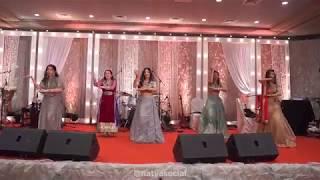 Sweetheart (Kedarnath) | Sangeet Choreography | Sushant Singh | Sara Ali Khan | Natya Social