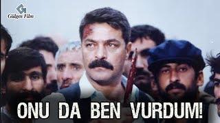 Tatar Ramazan Sürgünde - Burada Vurulacak Birisi Vardı Onuda Ben Vurdum!