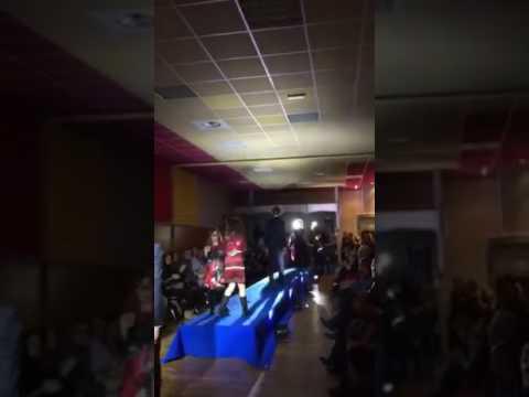 Finale défilé 15 octobre Une Histoire de Chaussures - Orane Boutique