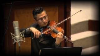 Recital de violín y piano - 30 Nov 2015 - Bloque 3