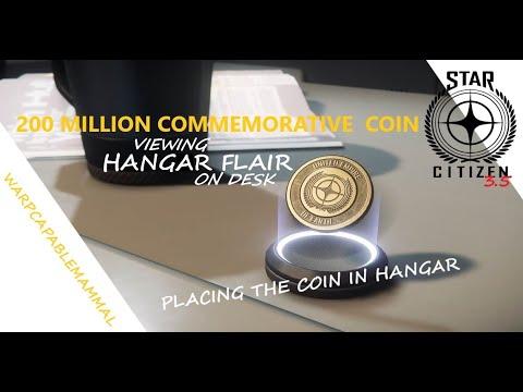 200 million commemorative coin